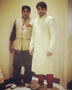 Me & Akif